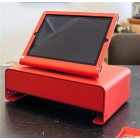 touch screen epos for convenience store