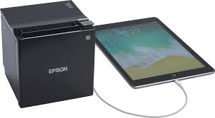Epson TM-m30II-NT mPOS Receipt Printer with Network Connection